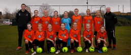 Girls U12 Team